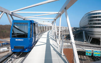 Urban Transports Systems