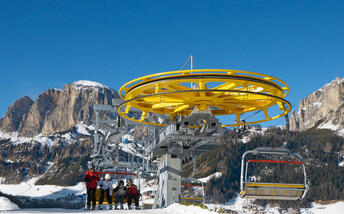 Fixed-Grip Chairlifts